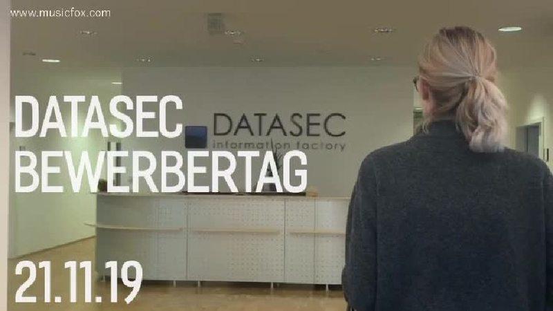 Ausbildung bei DATASEC