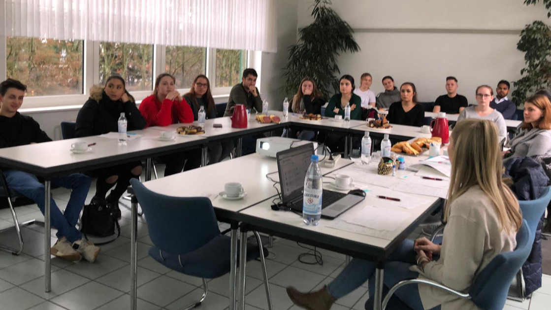 2. Azubi-Treffen 2019