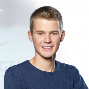 Lars Reineke - kfm. Azubi