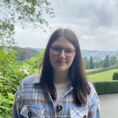 Lara Uelhoff - Azubi Kauffrau für Büromanagement