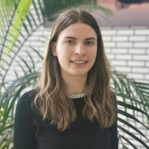 Leonie Haase - Ausbildungskoordinatorin - Diplom-FinanzwirtIn