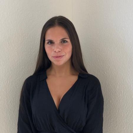 Marie-Teresa Klein - Auszubildende Kauffrau im Großhandel