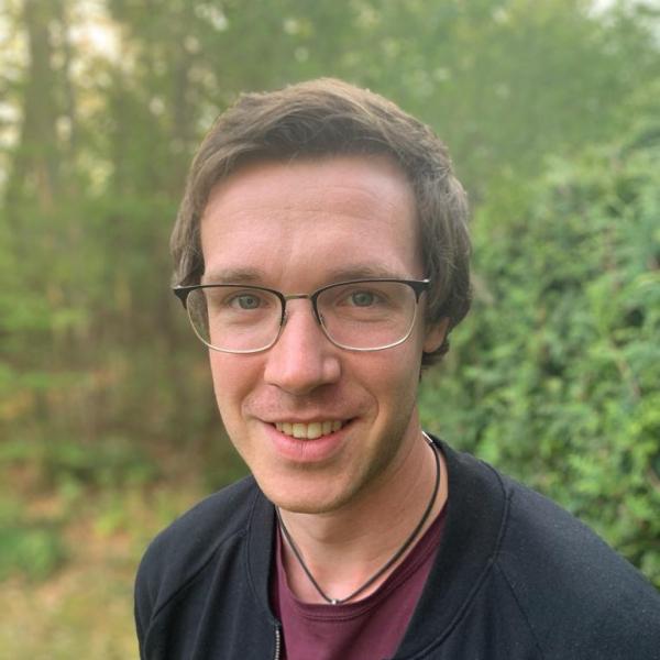 Julian Feldmann - Ausbildungskoordinator - Diplom-FinanzwirtIn