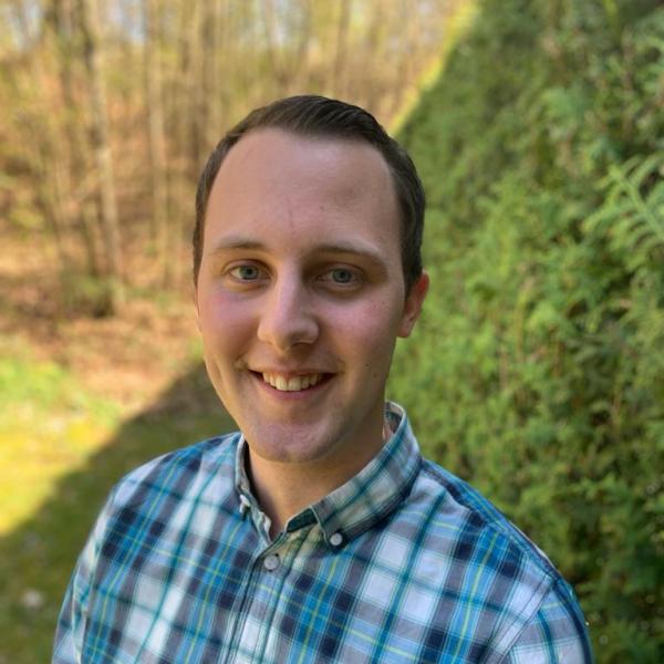 Lars Junge - Ausbilder - FinanzwirtIn