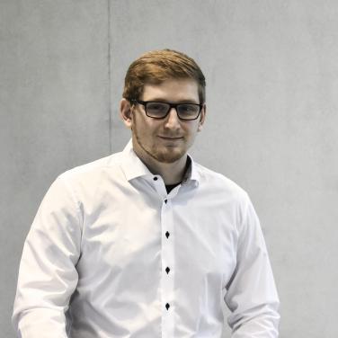 Viktor Mai - Auszubildender Fachinformatiker Systemintegration