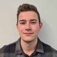 Niklas Dreeshen - Auszubildender zum Technischen Produktdesigner