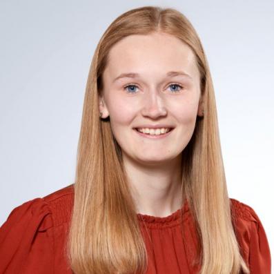 Luisa Becker - Ausbildungsleitung