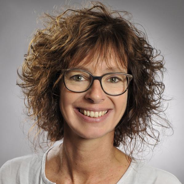 Carmen Theis - Assistenz Geschäftsführung/Referentin