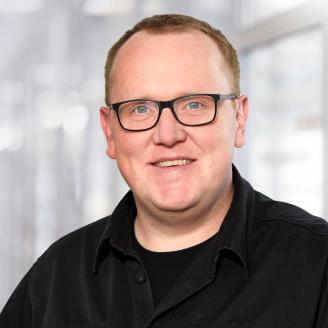 Christian Pickhan - Technischer Ausbildungsleiter