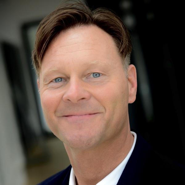 Michael Langhorst - Personalleitung