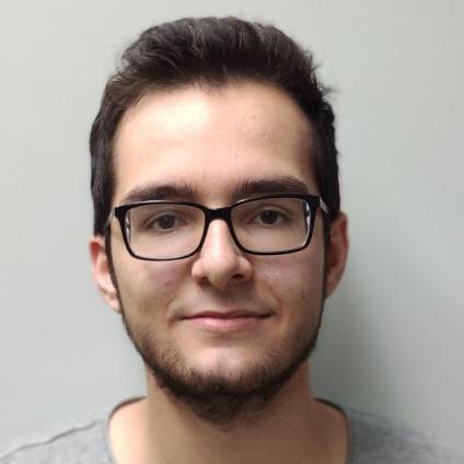 Julian Menn - Auszubildender Fachinformatiker Systemintegration