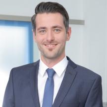 Dieter Schmidt - Personalreferent