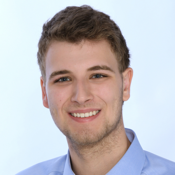 Nicolai Wieneke - Fachinformatiker für Anwendungsentwicklung