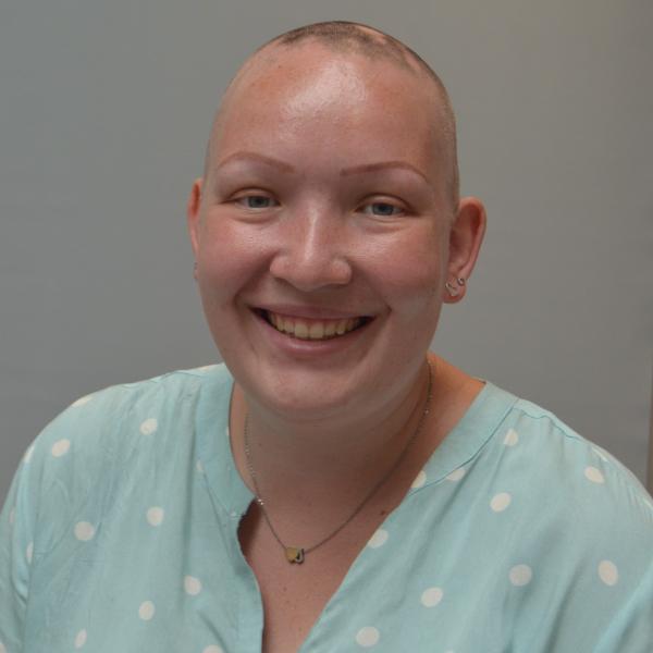 Leonie Brachthäuser - Auszubildende Fachkraft für Lagerlogistik