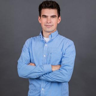 Eric Gejer - Elektroniker für Geräte und Systeme