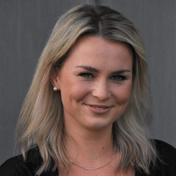 Laura Kusai - Personalwesen / Ausbilderin für kaufmännische Berufe
