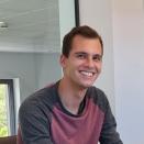 Jannik Schütte - Studentische Hilfskraft IT