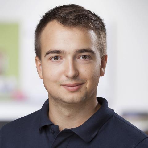 Daniel Janson - Auszubildender zum Technischen Systemplaner