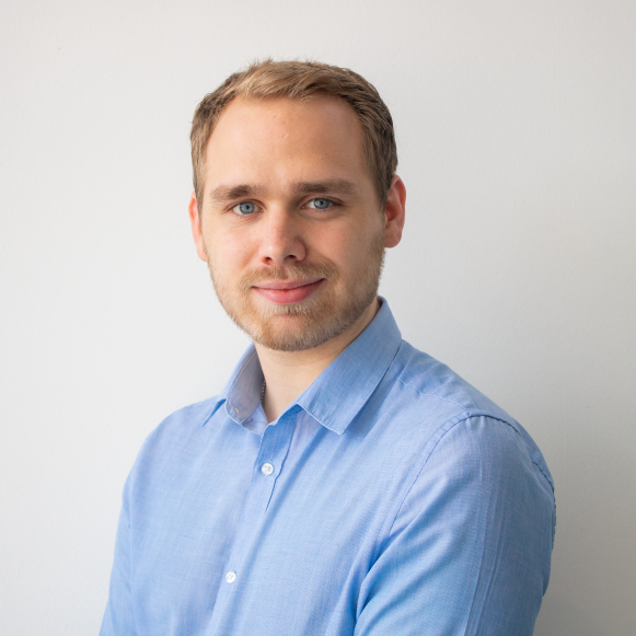 Erik Karius - Auszubildender Automobilkaufmann