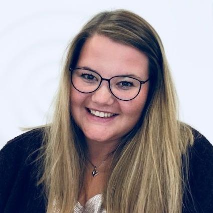 Anna Thöne - Auszubildende Kauffrau im Großhandel