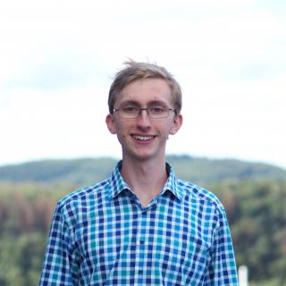 Tom Patrick Neeb - Auszubildender zum Vermessungstechniker