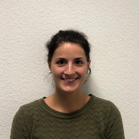 Annika Wagner - Auszubildende Kauffrau im Großhandel
