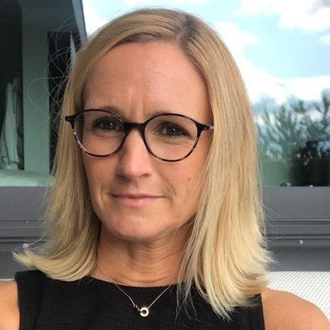 Christina Köhler - Kaufmännische Ausbilderin