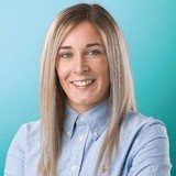 Laura Menke - Leiterin kaufmännische Ausbildung