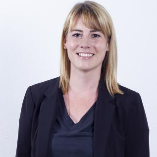 Sarah Franke - Sachbearbeiterin Personal