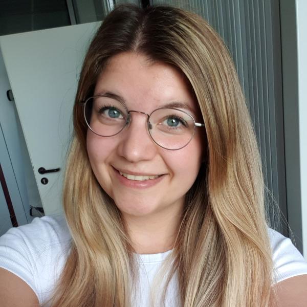 Pauline Neubauer - Personalrecruiting und Ausbildung