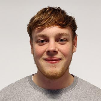 Jonas Mertens - Auszubildender technischer Produktdesigner