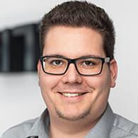 Fabian Lauer - Auszubildender