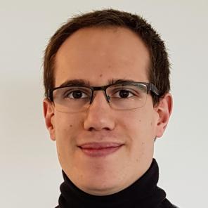 Lukas Kohl - Auszubildender Fachinformatiker für Anwendungsentwicklung