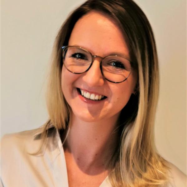 Nicole Fassbender - kfm. Ausbildungsleitung