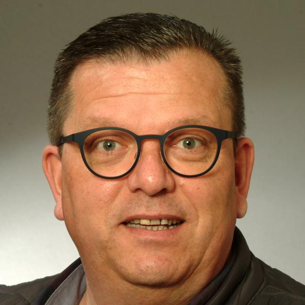 Andreas Schell - Ausbilder, Koordinator, Ausbildungsstättenleiter