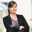 Isabelle Kirschke - Personalreferentin