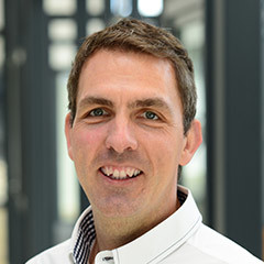 Sebastian Daub - Leiter Technische Ausbildung