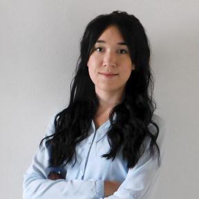 Josefa Valperz - Auszubildende Industriekauffrau