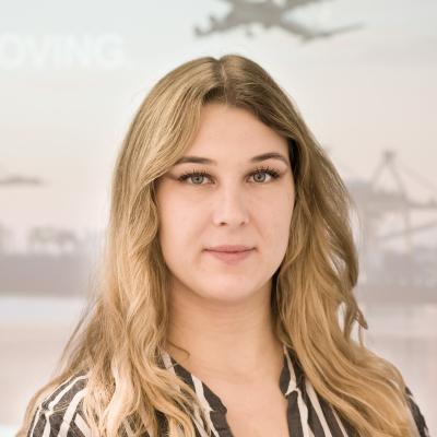 Miriam Küther - Auszubildende zur Technischen Produktdesignerin