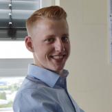 Timo Arens - Fachinformatiker, 1. Lehrjahr