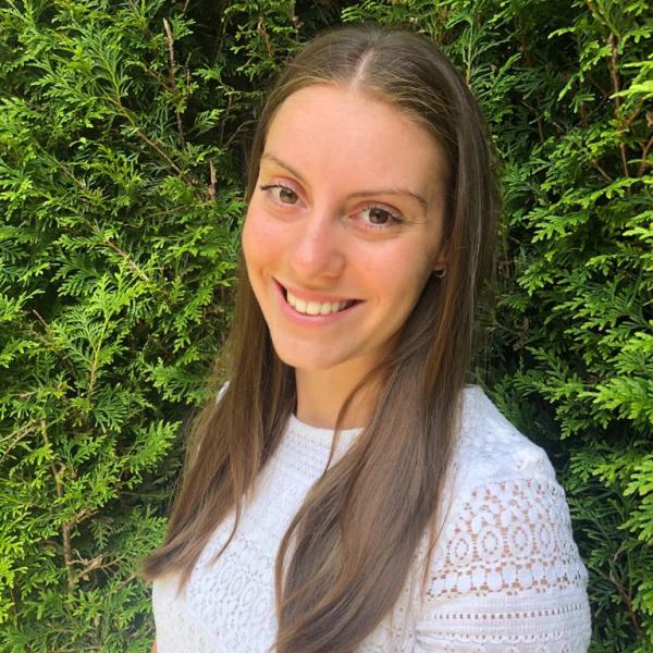 Yvonne Fischer - Ausbilderin - FinanzwirtIn