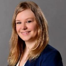 Verena Siebertz - HR Werkstudentin