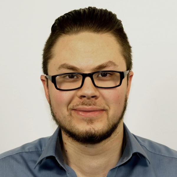 Dennis Schiller - Auszubildender Industriekaufmann
