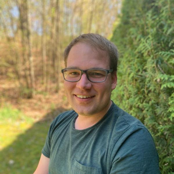 Maximilian Ellinger - Ausbildungskoordinator - Diplom-FinanzwirtIn