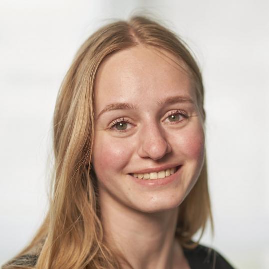 Lea Reineking - Auszubildende Chemielaborantin