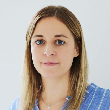 Luisa Kreis - Personalrecruiting